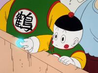 龙珠 第99话「天津饭的烦恼」