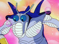 龙珠Z 第11话「最强的赛亚人战士」