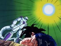 龙珠Z 第93话「联合攻击」