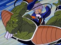 龙珠Z 第120话「新超级赛亚人」