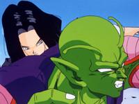 龙珠Z 第136话「无论是谁都无法阻止他…Z战士全灭!?」