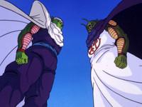 龙珠Z 第141话「面对前所未有的强敌…超级那美克星人诞生了!!」