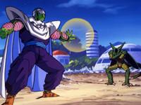 龙珠Z 第142话「神龟冲击波!?拥有悟空气的怪物」