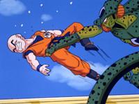 龙珠Z 第146话「悟空对战斗的觉醒!超越超级赛亚人!!」
