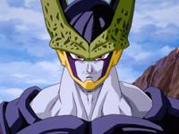 龙珠Z 第160话「战斗力无限!!名为沙鲁的破坏神诞生」