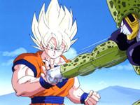 龙珠Z 第177话「悟空上场!!沙鲁大赛情势紧张」