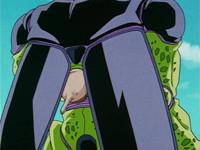 龙珠Z 第183话「小小的威胁!!小沙鲁来袭」