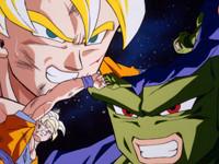 龙珠Z 第199话「最后的胜利!!超速神龟冲击波」