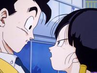龙珠Z 第202话「悟饭的首次约会!?」