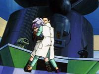 龙珠GT 第24话「贝比大反攻 目标是赛亚人」