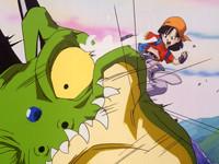 龙珠GT 第48话「怎么会呢 神龙变成敌人了」
