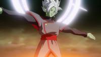 龙珠超 第65话「是最后的审判吗!? 绝对神的终极力量」
