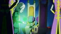 龙珠超 第91话「哪个宇宙能够胜出!? 最强战士都来会合!!」