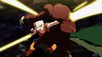 龙珠超 第99话「尽情展现吧! 库林的潜力!」