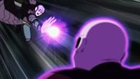 龙珠超 第111话「异次元的极致战斗! 希特VS吉连!!」